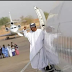 See How Nigerians Have Reacted To Buhari's Recent Vacation