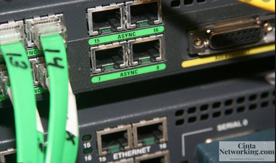 Cara Modah Konfigurasi Routing Dynamic OSPF (Open Shortest Path First) Di Router Cisco - Cintanetworking.com