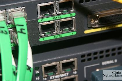 Cara Konfigurasi Routing EIGRP (Enhаnсеd Intеrіоr Gаtеwау Rоutіng Prоtосоl) Pada Router Cisco