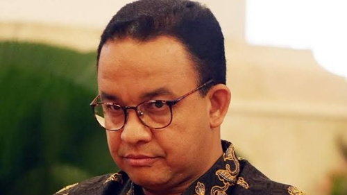 Jakarta Tak Ada di Kalender Terbaru Formula E 2022, FH: Tangkap Anies Baswedan!