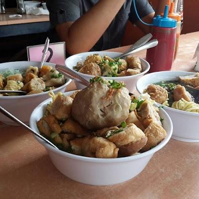 Serunya Wisata Kuliner di Malang dengan Udara Dingin
