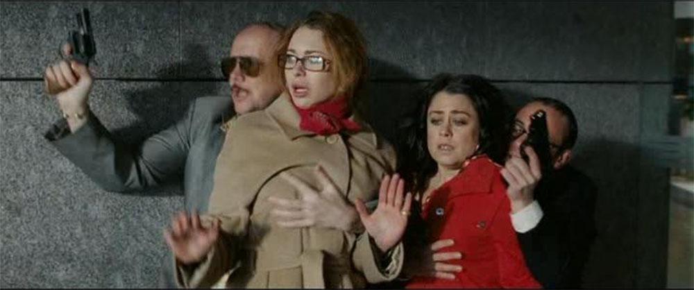 Ruth zanon torrente 3 el protector 2005 - 5 3