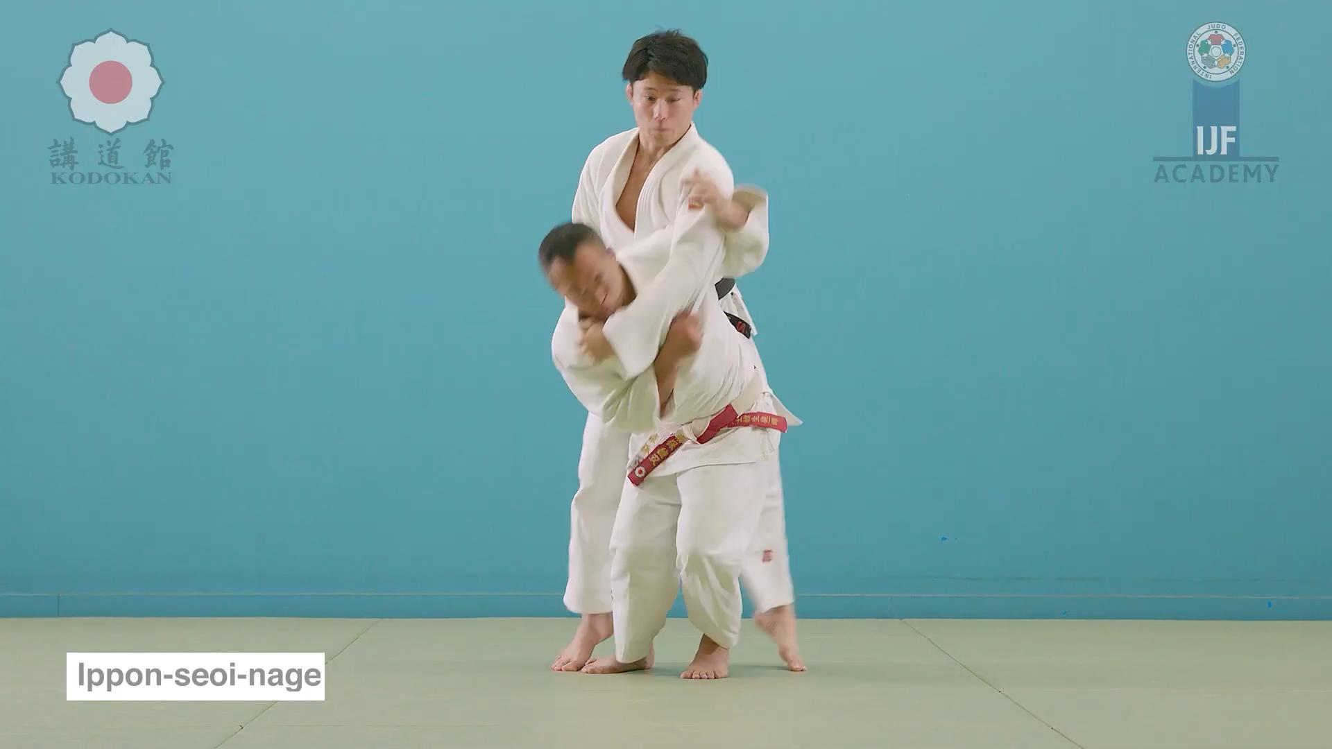 asemănări și deosebiri Sambo și judo