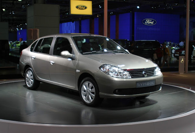 Nuevo Nissan Platina