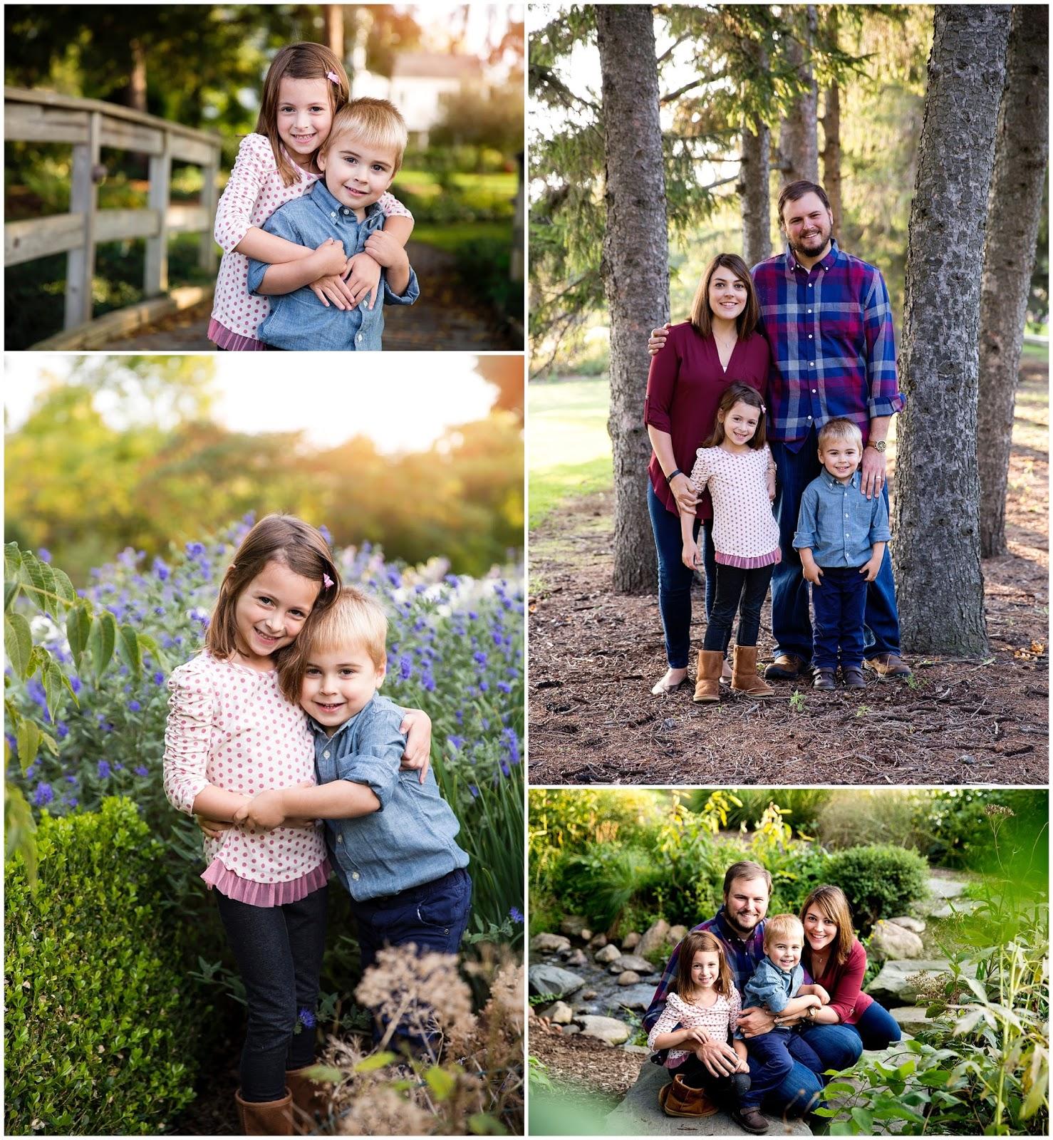 northville family child photographer