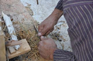 metodo antico ceramica