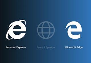 fakta tentang browser microsoft edge