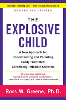 free ebook The Explosive Child: A New Approach for Understanding and Parenting Easily Frustrated, Chronically I