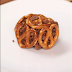 Sweet And Salty Pretzel Cakes