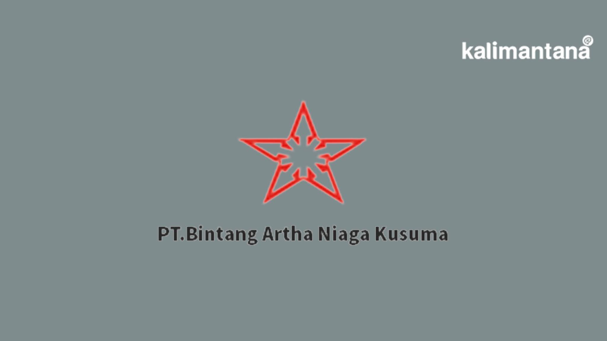 Bintang Artha Niaga Kusuma