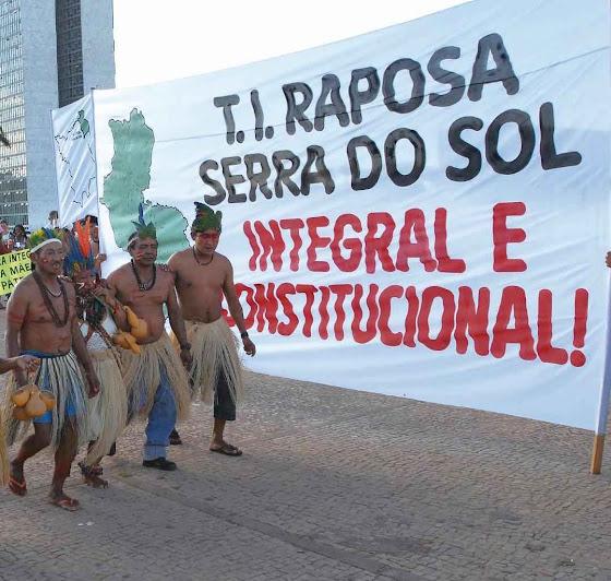 Agitações e pressões em Brasília. A população honesta e trabalhadora foi um das primeiras vítimas.