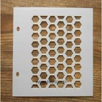 http://www.papelia.pl/maska-szablon-wzor-plaster-miodu-p-688.html