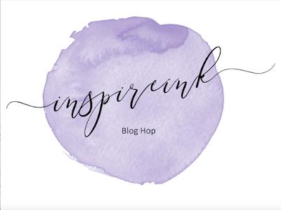 InspireINK September Blog Hop: 3D Project