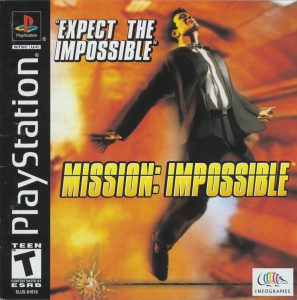 Download   Mission Impossible - Torrent (Ps1)