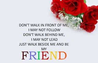 Happy Friendship Day 2017 Quotes With Images