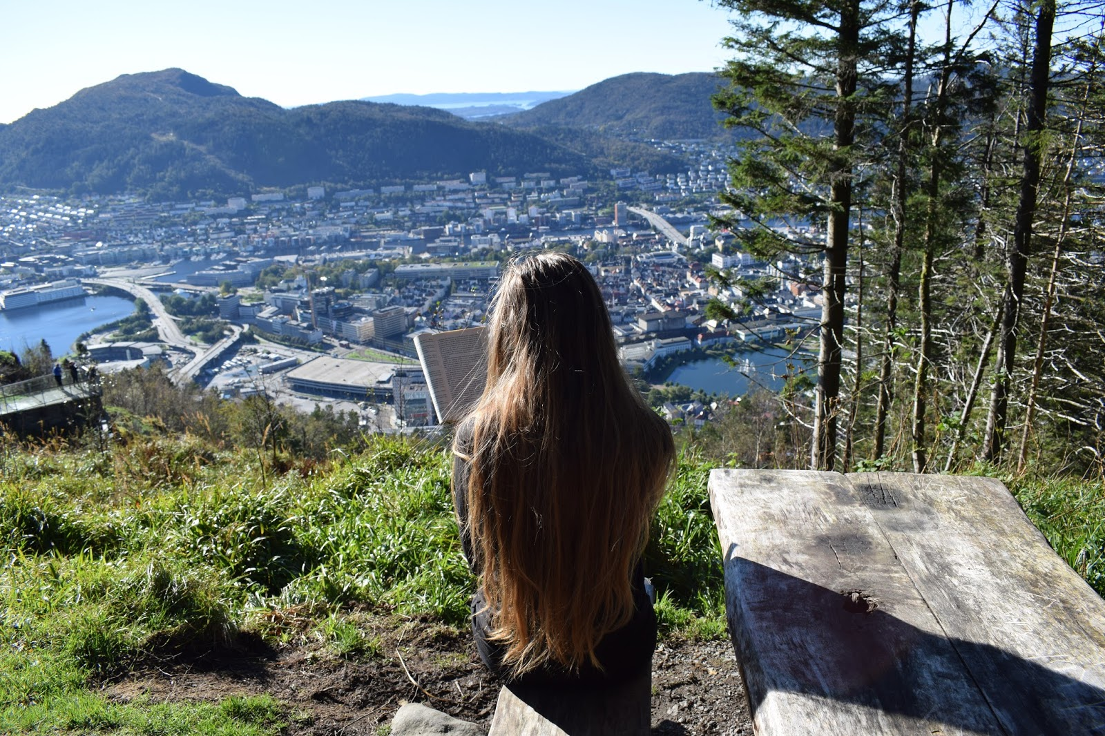 Polishgirl in Norway #1