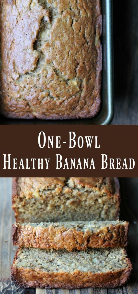 The Best Banana Bread Recipe #recipes #healthybreakfast #breakfastrecipes #healthybreakfastrecipes #food #foodporn #healthy #yummy #instafood #foodie #delicious #dinner #breakfast #dessert #lunch #vegan #cake #eatclean #homemade #diet #healthyfood #cleaneating #foodstagram