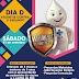 Dia D Vacine-se contra o Sarampo, sábado (21), confira os pontos de vacinação na matéria