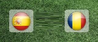 مشاهدة مباراة رومانيا وأسبانيا بث مباشر 2016-3-27