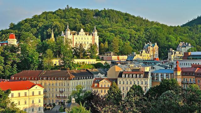 السياحة في التشيك وأهم المدن التي يمكنك زيارتها