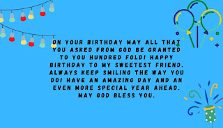 best birthday wishes for bestie
