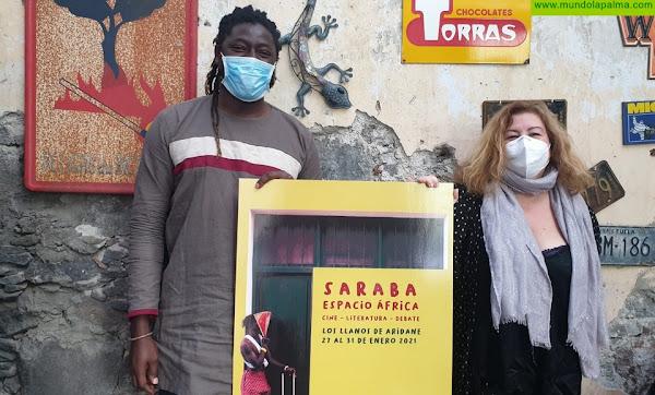 """Los Llanos de Aridane celebrará """"Saraba, Espacio África"""", la VI Muestra de Cine Africano"""