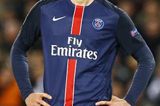 Biografi Zlatan Ibrahimovic