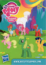 My Little Pony Wave 11 Wensley Blind Bag Card