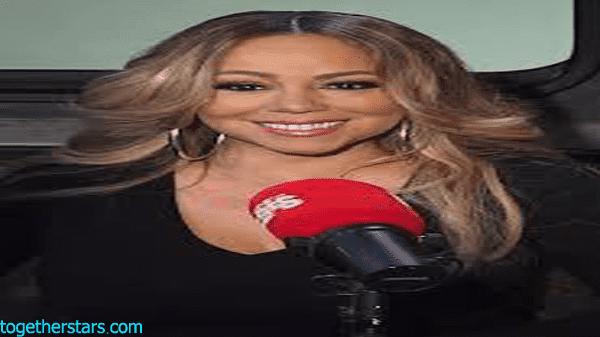 جميع حسابات ماريا كاري Mariah Carey الشخصية على مواقع التواصل الاجتماعي