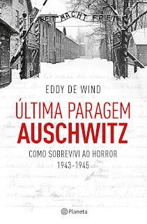 Última Paragem Auschwitz