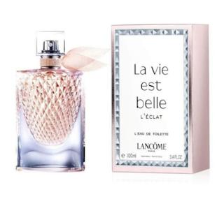 عطر لانكوم لا في إست بيل للنساء La vie est belle Lancome :