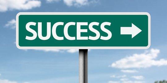 Beberapa Hal yang Harus Diterapkan Agar Sukses