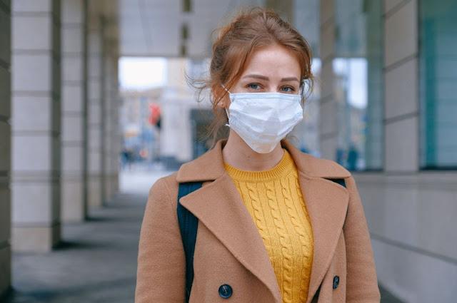 Penggunaan Masker Kain Untuk Menangkal Virus
