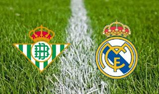 Бетис – Реал Мадрид прямая трансляция онлайн 13/01 в 22:45 по МСК.