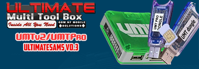 UMTv2 UMTPro Ultimate Samsung Tool Latest Download