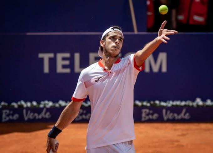 Tras la clasificación de Francisco Cerúndolo, empezó el  cuadro principal del Argentina Open 2021