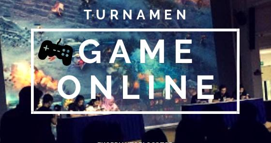 Turnamen game online