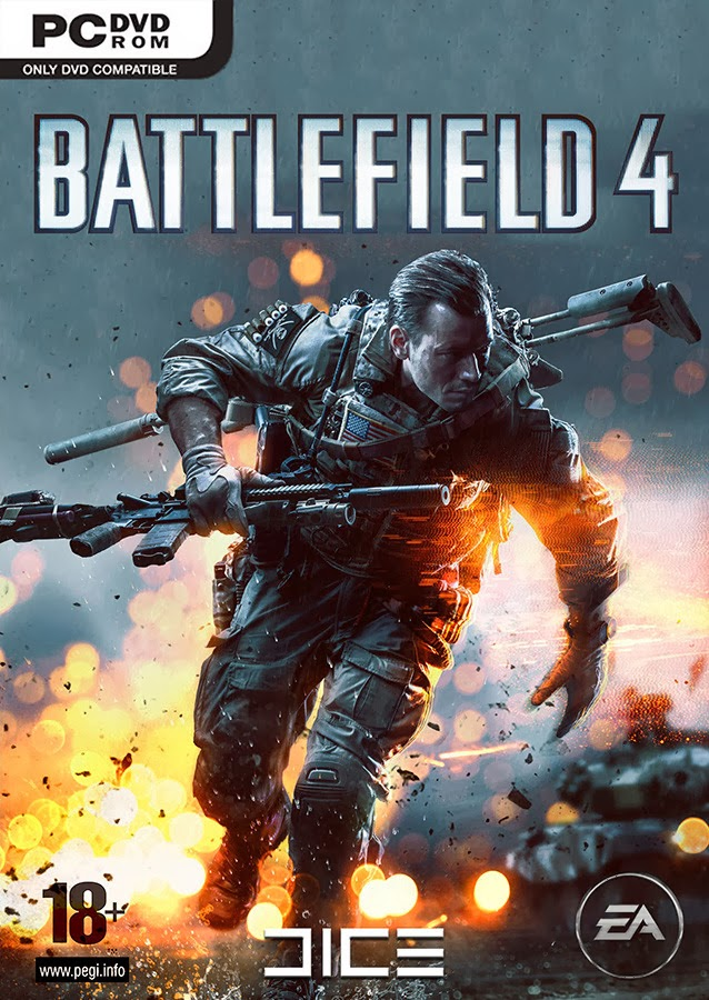 Battlefield 4 Reloaded