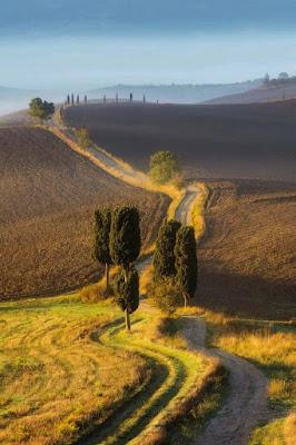 Lights of Tuscany Τοσκάνη, Ιταλία