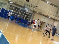 Οι 18 της αποστολής της Εθνικής Νέων για το Ευρωμπάσκετ που θα γίνει στην Κρήτη
