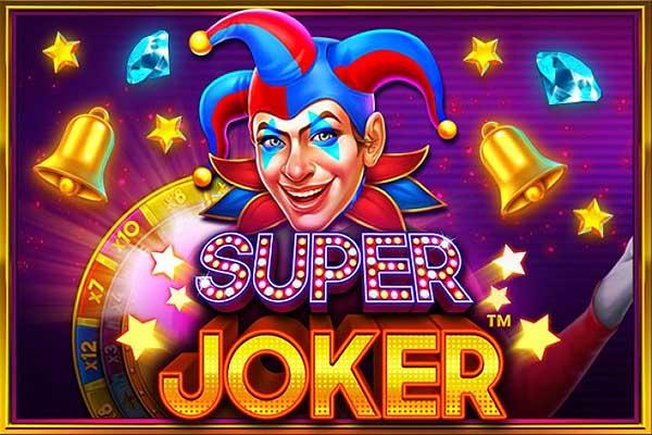 Main Gratis Slot Demo Super Joker (Pragmatic Play)