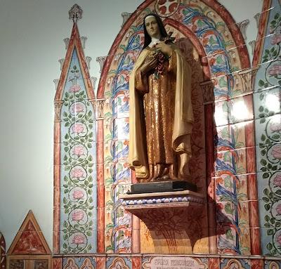 Paróquia de Nossa Senhora do Brasil