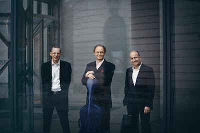 Feininger Trio Picture