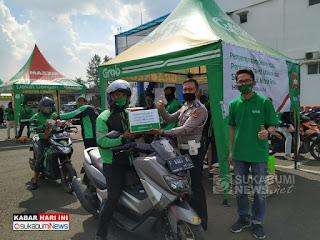 Grab Sukabumi-Cianjur