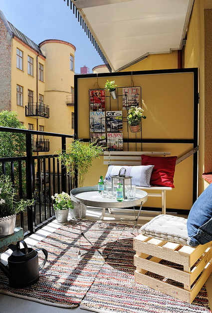 10 patios with gallery 3