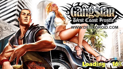 Gangstar West Coast Hustle HD Apk Data
