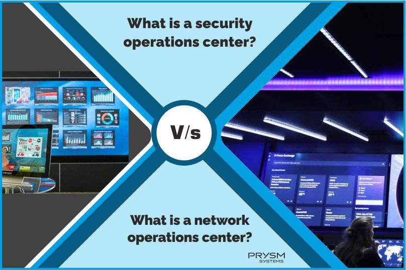 What is a security operations center?