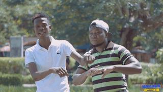 Trap Boys Moluwene