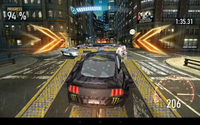 Need For Speed No Limits MOD Apk (Unlimited Money) - Free Download Android Game