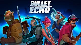 Bullet Echo MOD APK v3.9.4 (Unlimited Bucks)